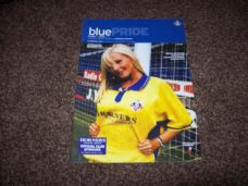 Oldham Athletic v Bristol City, 2003/04